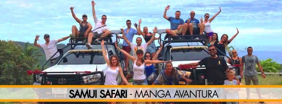 Samui Safari