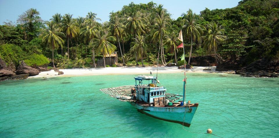 Phu Quoc / White beach