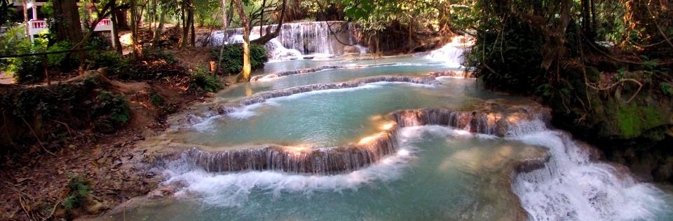 Laos Manga Trip