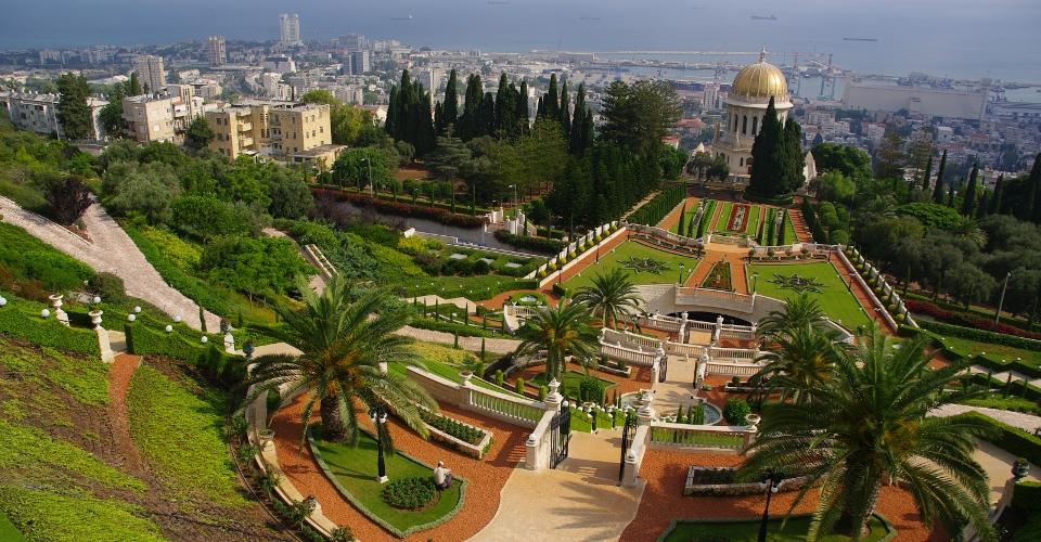haifa-izrael
