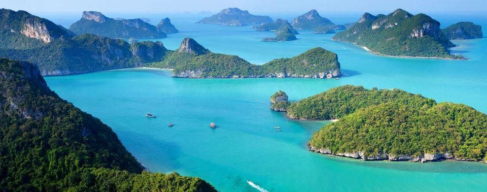 Marine Park - Koh Samui
