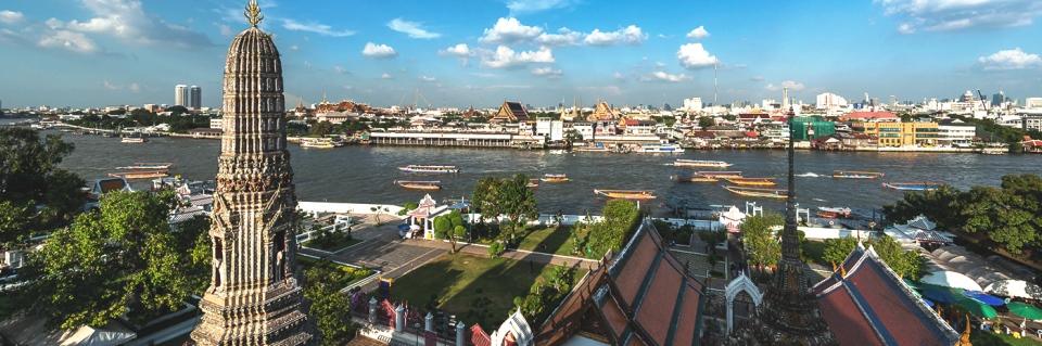 Cao Praja Bangkok