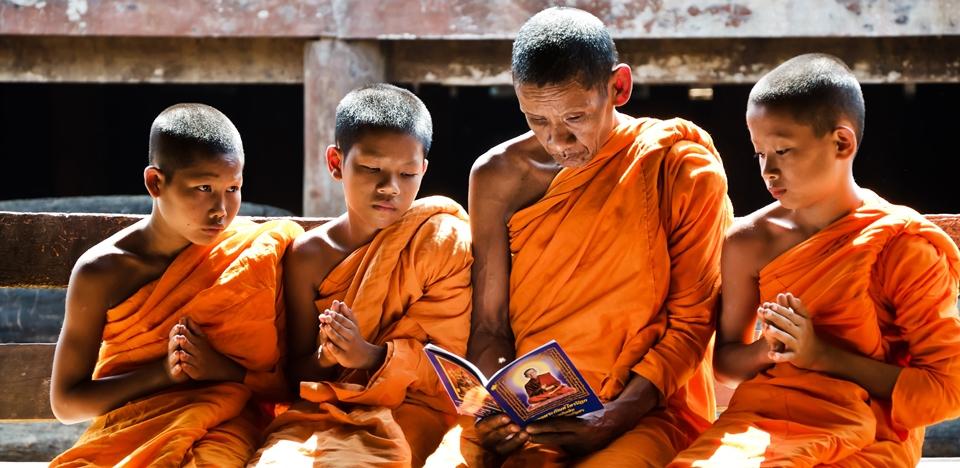 Mali budisti