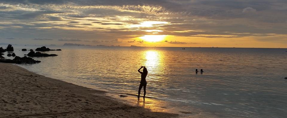 duge stranice za upoznavanje na plaži