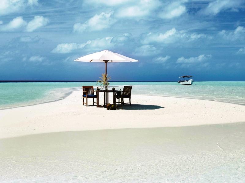 MALDIVI - Promo tura!