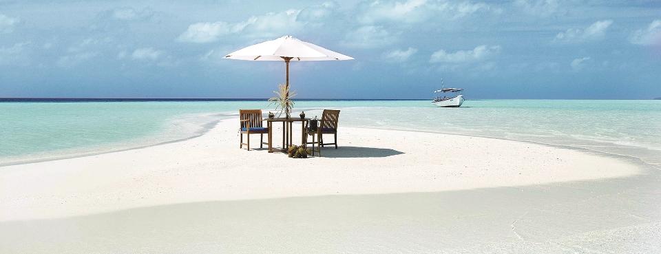 ostrvo Maldivi