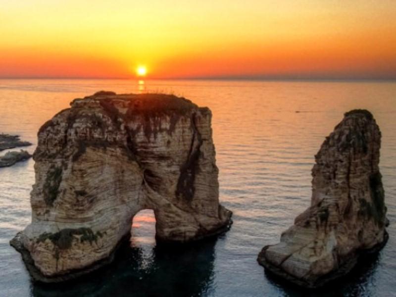 LIBAN - 6 dana