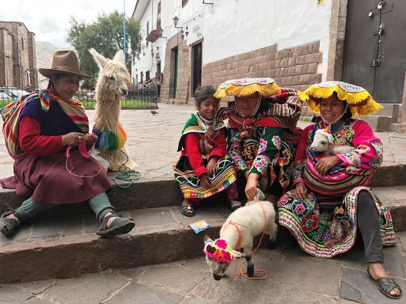PERU-BOLIVIJA-ČILE - 19 dana