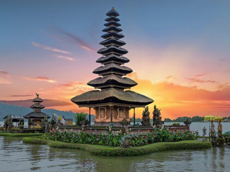 SINGAPUR + BALI - 14 dana
