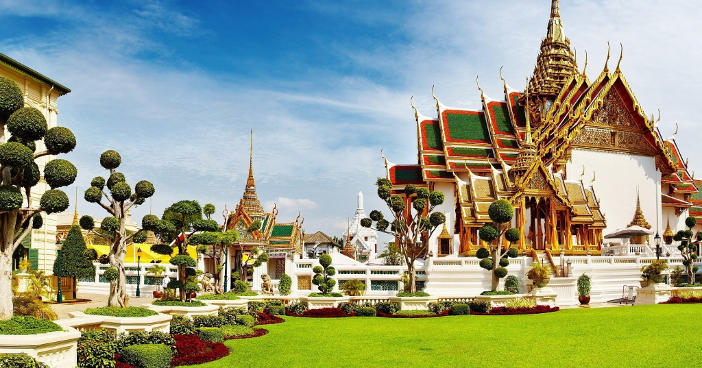 Kraljevska palata