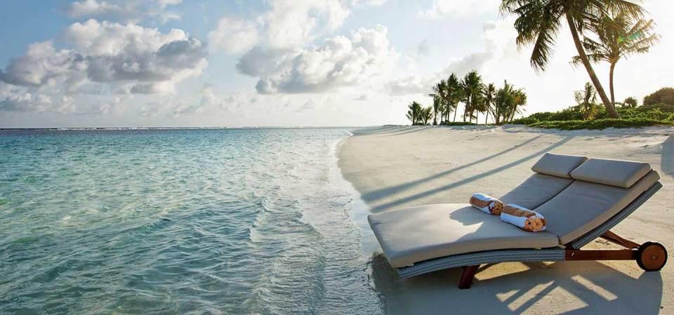 Maldivi - porodična avantura