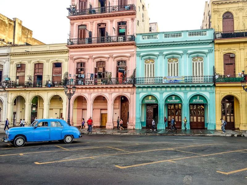KUBA - 12 dana
