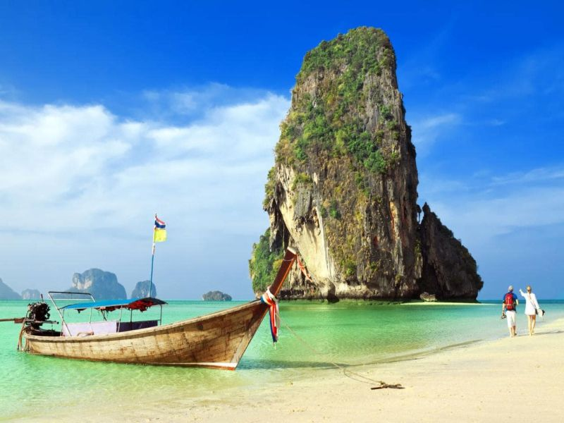 PANGAN+PUKET - Tajland 17 dana