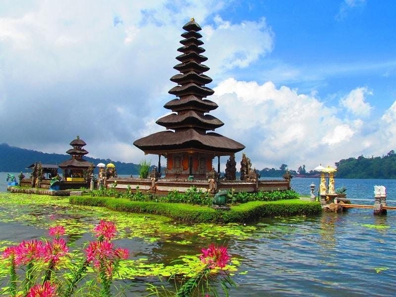 Singapur+Bali+Kuala Lumpur - 17 dana