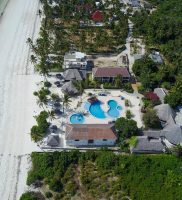 African Sun Sand Sea Beach Resort & Spa 3