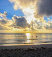 African Sun Sand Sea Beach Resort & Spa beach
