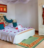 African Sun Sand Sea Beach Resort & Spa double room