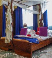 African Sun Sand Sea Beach Resort & Spa room