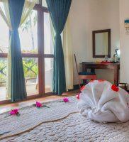 African Sun Sand Sea Beach Resort & Spa soba