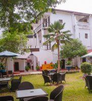 Bašta hotela Zanzibar 3