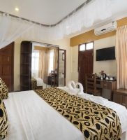 Double room Spice Palace