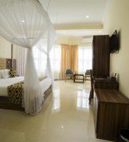 Hotel Spice Palace Zanzibar