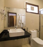 Kupatilo Spice Palace hotel 4
