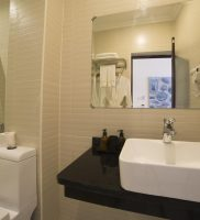 Spice Palace hotel kupatilo