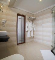 Spice Palace kupatilo