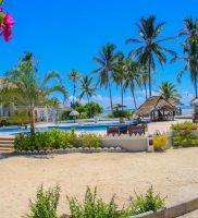 Sun Sand Sea Beach Resort & Spa
