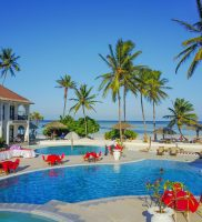 Sun Sand Sea Beach Resort & Spa 3