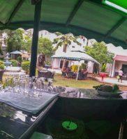 Zanzibar hotel basta