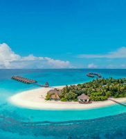 Angaga Island Resort and Spa Maldivi 1