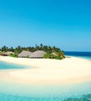 Angaga Island Resort and Spa Maldivi 2
