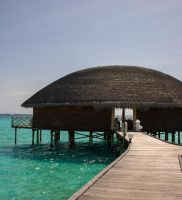 Angaga Island Resort and Spa Maldivi 7