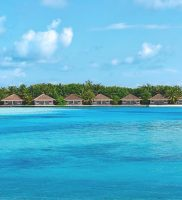 Cinnamon Dhonveli Maldives Maldivi 2