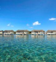 Cinnamon Dhonveli Maldives Maldivi 3