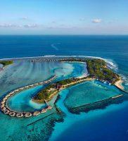 Cinnamon Dhonveli Maldives Maldivi