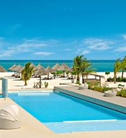 Gold Zanzibar Beach House & Spa- Zanzibar 11