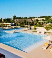 Gold Zanzibar Beach House & Spa- Zanzibar 12