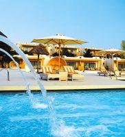 Gold Zanzibar Beach House & Spa- Zanzibar 15