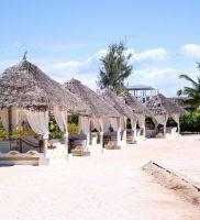 Gold Zanzibar Beach House & Spa- Zanzibar 27