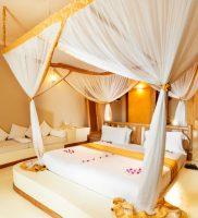 Gold Zanzibar Beach House & Spa- Zanzibar 29
