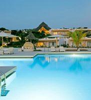 Gold Zanzibar Beach House & Spa- Zanzibar 3