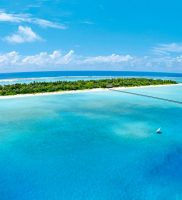 Holiday Island Resort Spa Maldivi 4