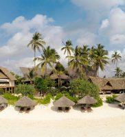 Kena Beach Hotel- Zanzibar 1