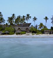 Kena Beach Hotel- Zanzibar 2