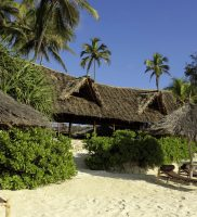 Kena Beach Hotel- Zanzibar 3