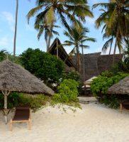 Kena Beach Hotel- Zanzibar 6