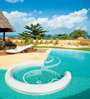 La Gemma Dell `Est Resort- Zanzibar 9
